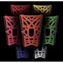Venta de productos Ortopedicos - Rodillera enfocada en la rótula en varios colores