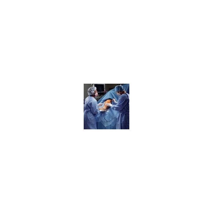 Venta de productos Ortopedicos - Paquete Ropa desechable para artroscopia de hombro