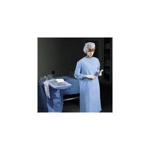 Venta de productos Ortopedicos - Bata para Quirófano talla X-Grande