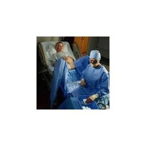 Venta de productos Ortopedicos - Paquete Ropa desechable para obstetricia