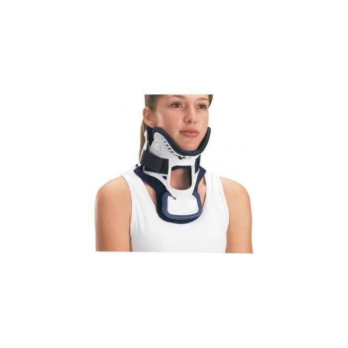 Venta de productos Ortopedicos - Collar Rígido para lesiones de columna y cervicales