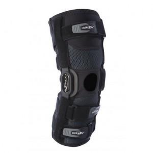 Venta de productos Ortopedicos - Rodillera con soporte mayor para lesiones de ligamentos