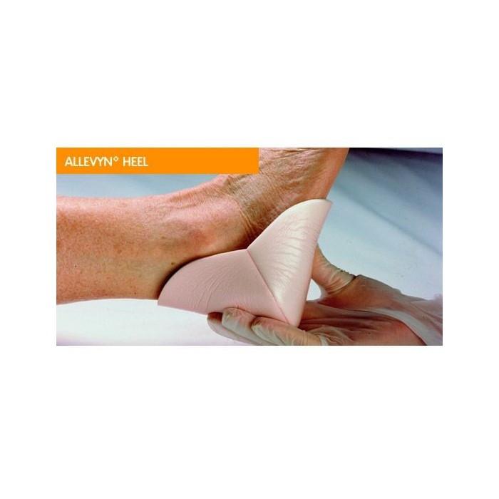 Venta de productos Ortopedicos - Apósito hidrocelular adhesivo para Taló