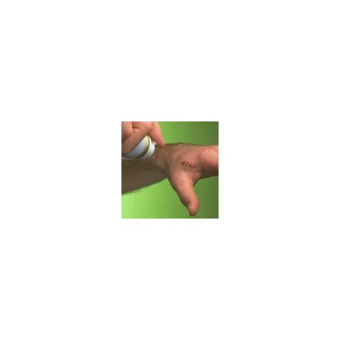 Venta de productos Ortopedicos - Spray de fácil aplicación