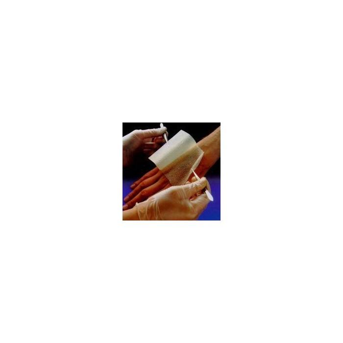 Venta de productos Ortopedicos - Gasa parafinada de baja adherencia