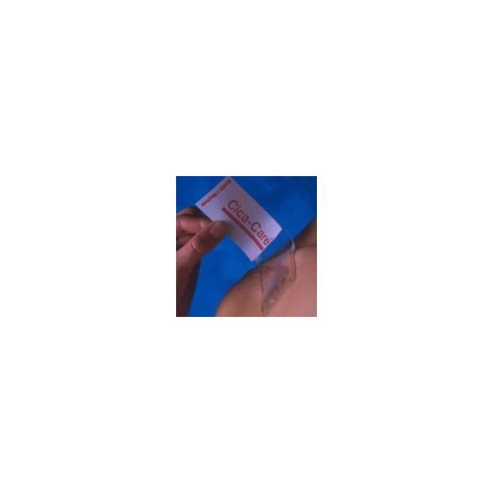 Venta de productos Ortopedicos - Lámina de silicón para remover cicatrices