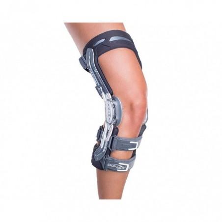 Venta de productos Ortopedicos - Rodillera hecha a la Medida de titanio para ligamentos