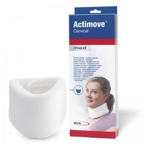 Venta de productos Ortopedicos - Collar Cervical Suave