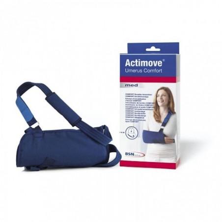 Venta de productos Ortopedicos - Cabestrillo que soporta el brazo