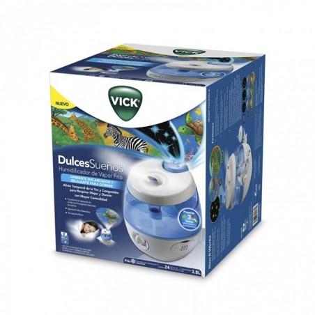 Venta de productos Ortopedicos - Vick humidificador dulces sueños