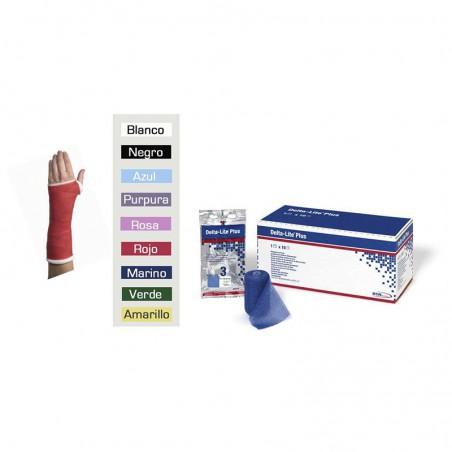 Venta de productos Ortopedicos - Fibra de Vidrio en Rollo