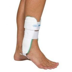 Venta de productos Ortopedicos - Tobillera con Gel y Aire Mediana