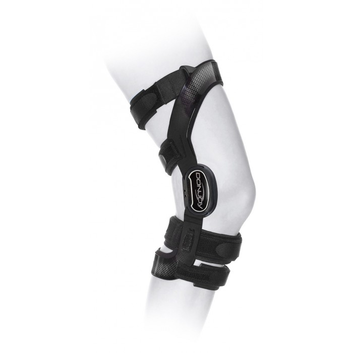 Venta de productos Ortopedicos - Rodillera de Fibra de Carbono para Ligamentos