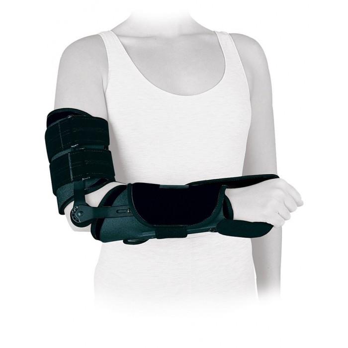 Venta de productos Ortopedicos - Codera con grados para inmovilizar la flexión y extensión