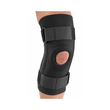 Venta de productos Ortopedicos - Rodillera control de rótula de Neopreno