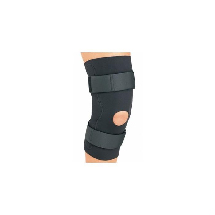 Venta de productos Ortopedicos - Rodillera mecánica con varillas laterales