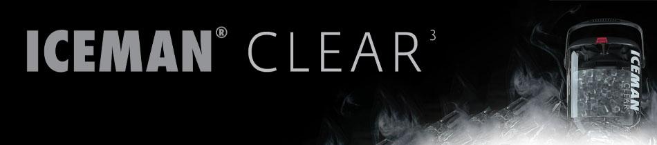 ICEMAN CLEAR 3